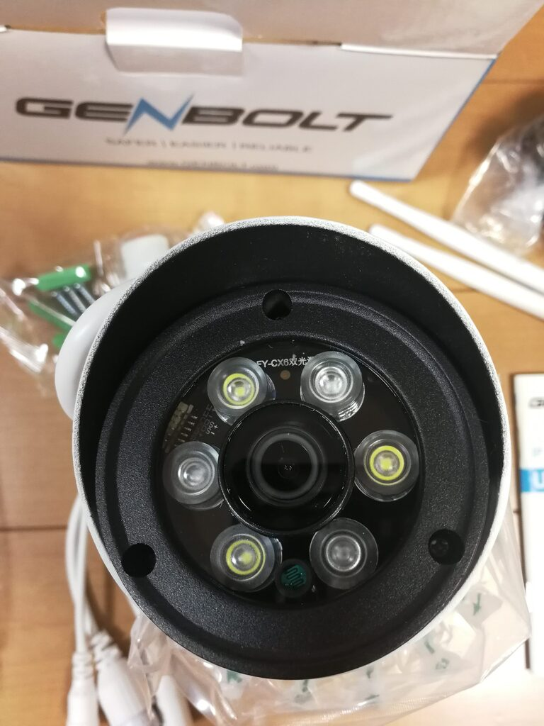 genbolt gb209k